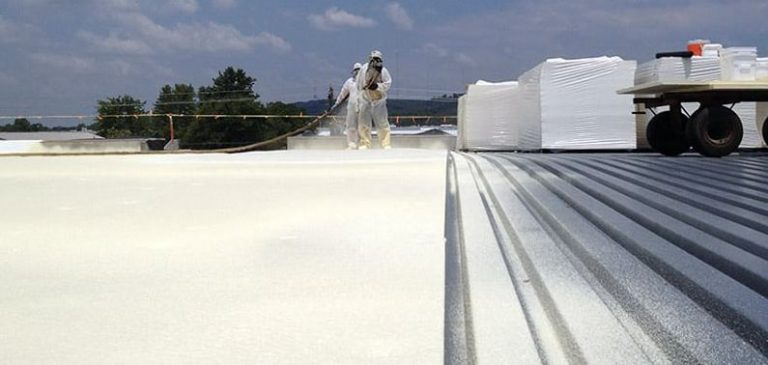 SPF Roofing Product