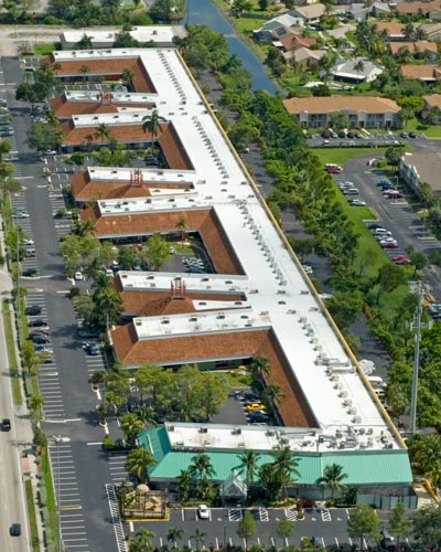 Commercial Roofing Company Tallahassee Florida
