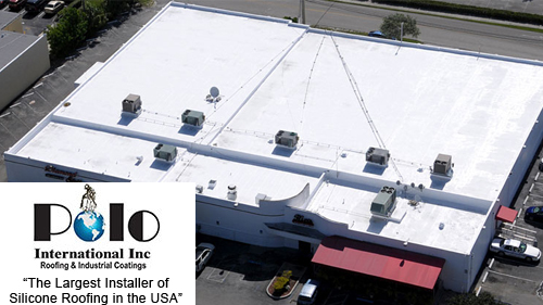 Silicone Roofing Systems Fort Lauderdale