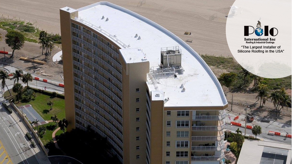Roof Coating Systems Fort Lauderdale