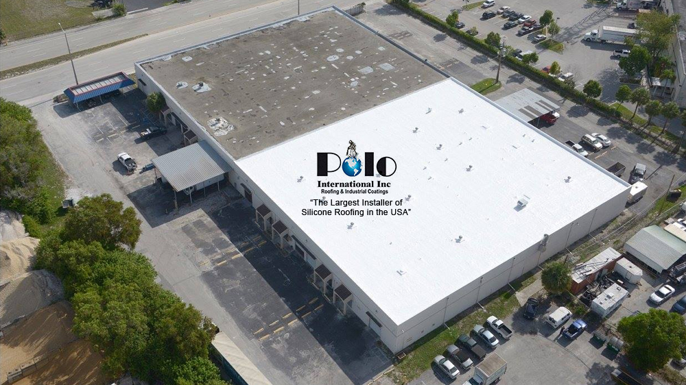 Understanding Silicone Commercial Roofing Systems In Fort