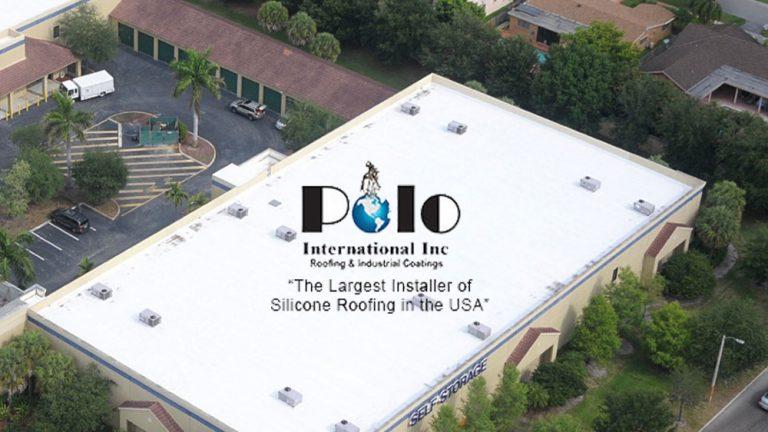 Polyurethane Roofing