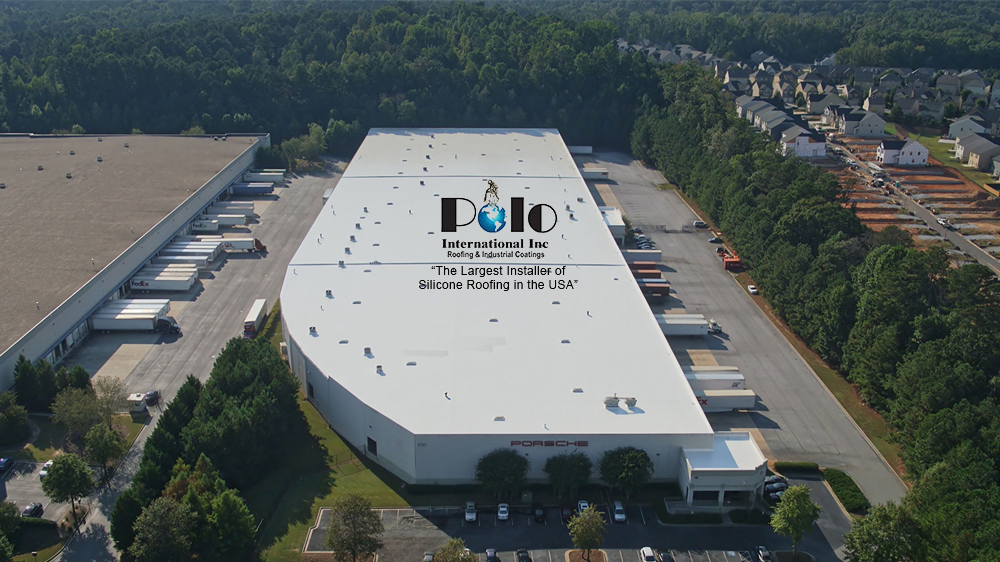 SPF Commercial Roofing Contractors Fort Lauderdale