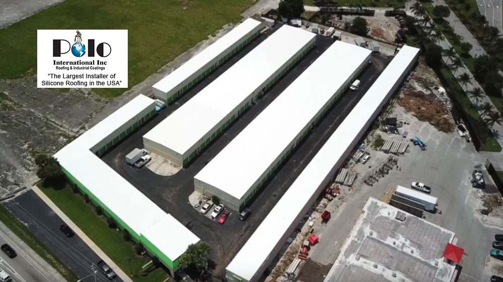 Commercial Roofing Fort Lauderdale