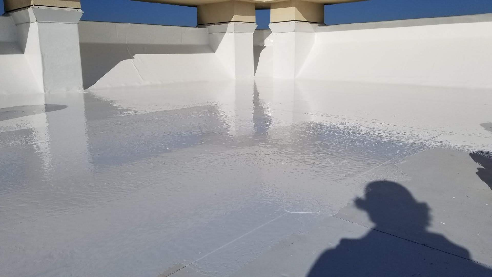 roof protection compounds