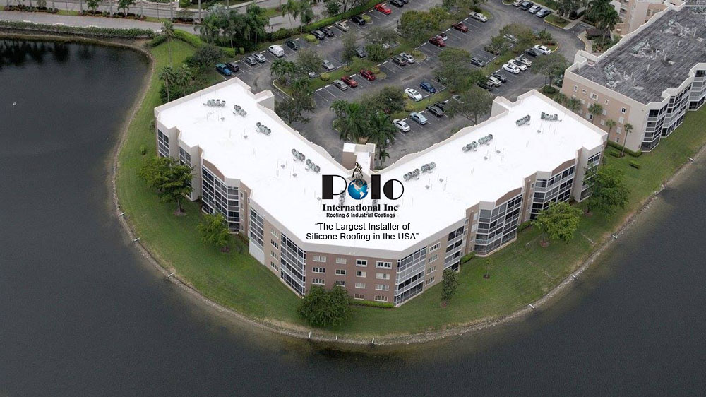 Commercial Roofing Company in Fort Lauderdale