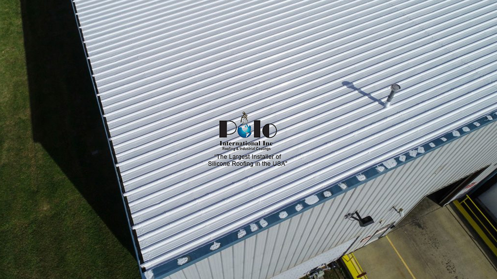 Silicone Roofing Systems