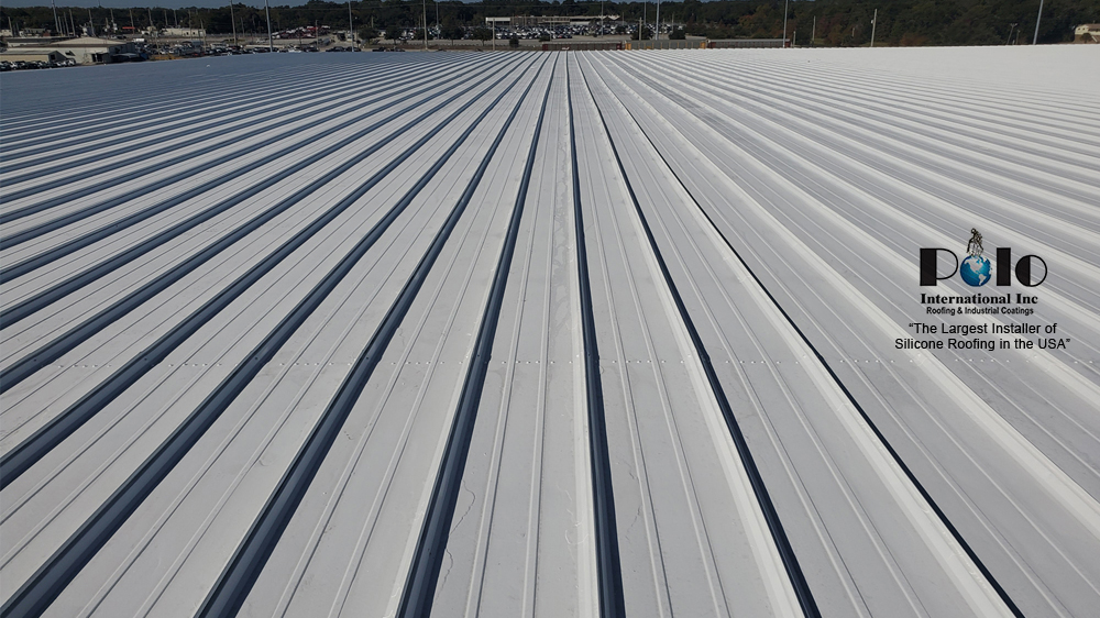 Commercial Roofing West Palm Beach FL