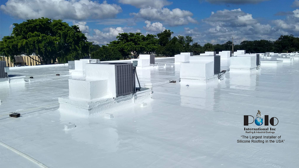 Florida Commercial Roofing Company