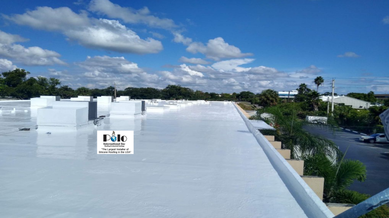 Protective Roofing