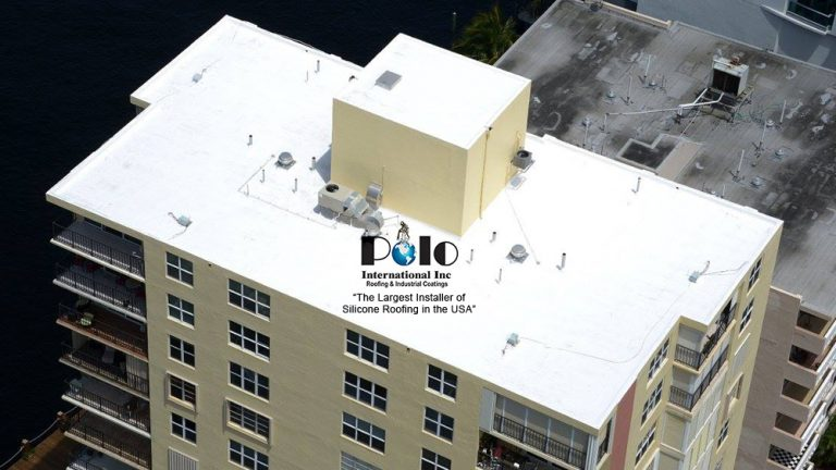 Silicone Roofing- the need to know facts!