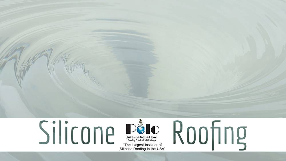 Silicone Roofing Near Me