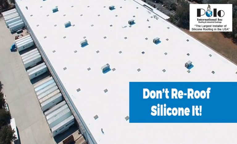 Silicone Roofing Companies